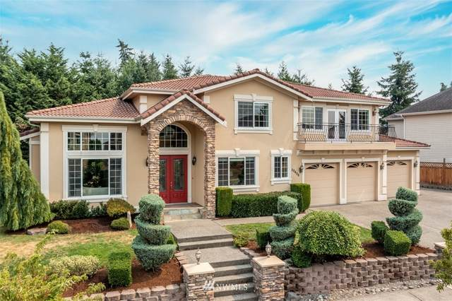 30406 24th Avenue SW, Federal Way, WA 98023 (#1811359) :: The Snow Group