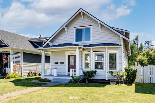 2005 Oakes Avenue, Everett, WA 98201 (#1811367) :: Stan Giske