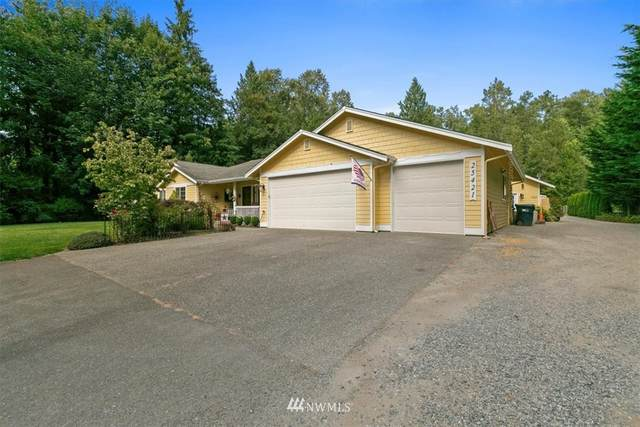 25421 27th Avenue NE, Arlington, WA 98223 (#1811375) :: Better Properties Lacey