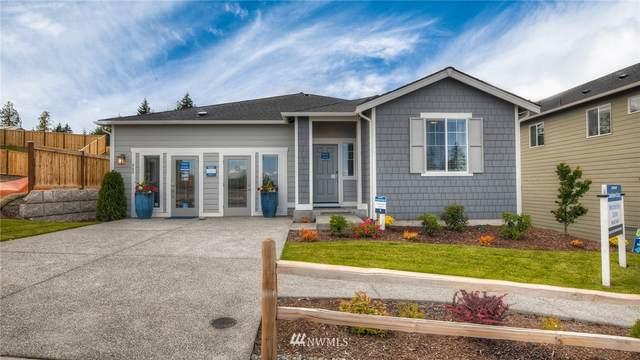 12866 179th Street E #119, Puyallup, WA 98374 (#1811379) :: Ben Kinney Real Estate Team