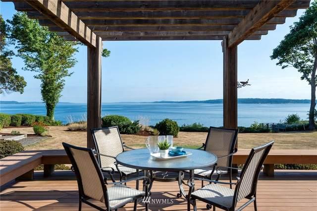 12388 NE Marine View Drive, Kingston, WA 98346 (#1811402) :: Lucas Pinto Real Estate Group