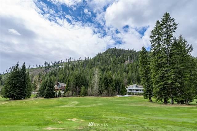 20656 Miracle Mile, Leavenworth, WA 98826 (#1811414) :: Stan Giske
