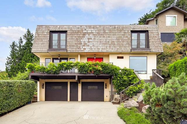 5422 SW Angeline Street, Seattle, WA 98116 (#1811428) :: The Kendra Todd Group at Keller Williams