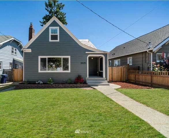 3505 N Verde Street, Tacoma, WA 98407 (#1811435) :: NW Homeseekers
