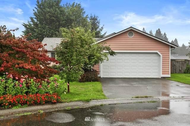 13813 52nd Avenue NE, Marysville, WA 98271 (#1811449) :: Canterwood Real Estate Team