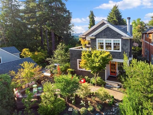 141 34th Avenue E, Seattle, WA 98112 (#1811450) :: Alchemy Real Estate