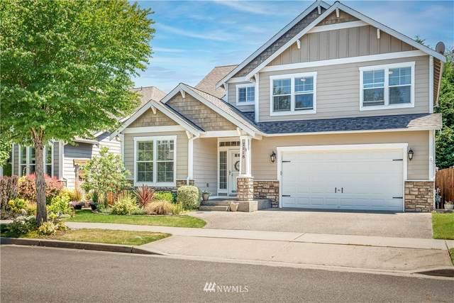 7118 Axis Street SE, Lacey, WA 98513 (#1811464) :: Pickett Street Properties