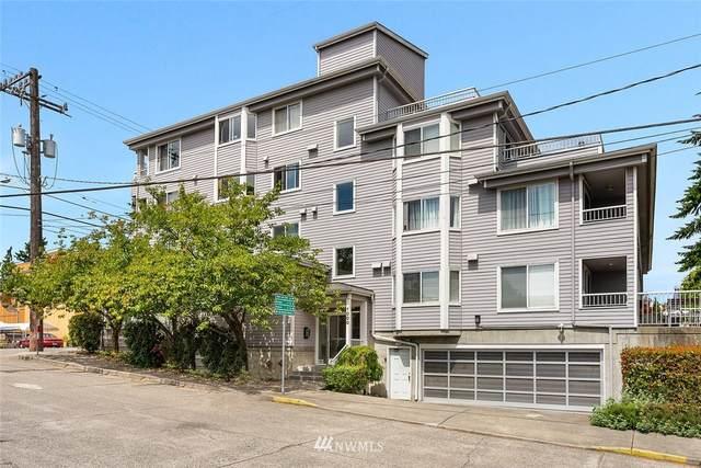 8804 Roosevelt Way NE #302, Seattle, WA 98115 (#1811470) :: Alchemy Real Estate