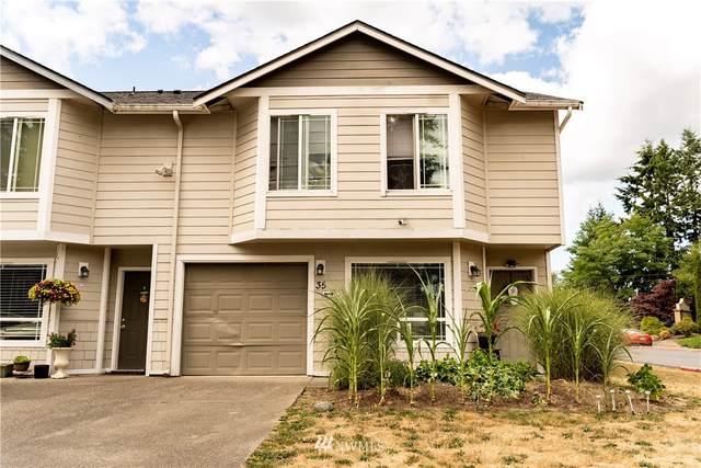 1209 110th Street E #35, Tacoma, WA 98445 (#1811472) :: Better Properties Real Estate