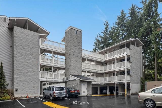14547 NE 40th Street J304, Bellevue, WA 98007 (#1811483) :: Keller Williams Western Realty