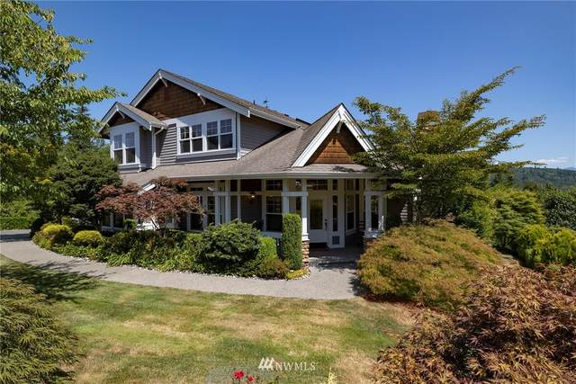 5415 198th Drive SE, Snohomish, WA 98290 (#1811486) :: Front Street Realty