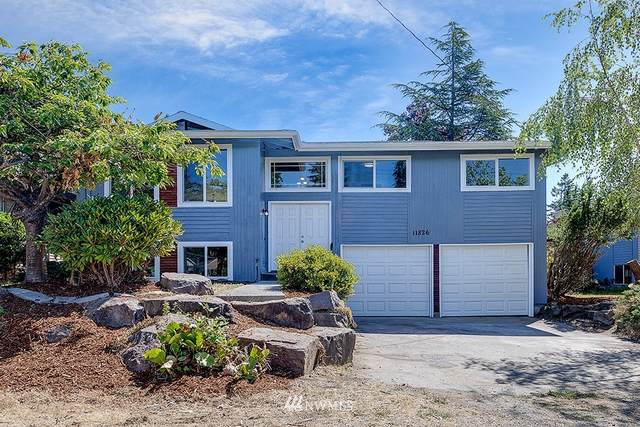 11826 S 76th Avenue, Seattle, WA 98178 (#1811501) :: The Kendra Todd Group at Keller Williams