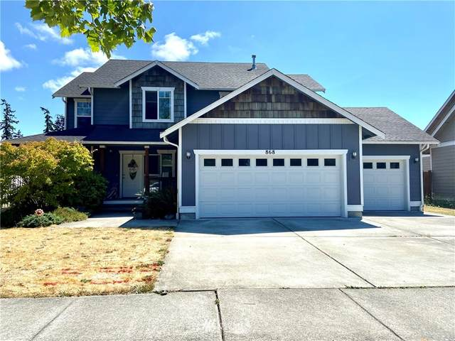 868 NW Longview Drive, Oak Harbor, WA 98277 (#1811504) :: Shook Home Group