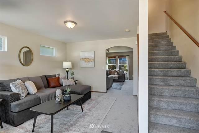 10101 65th Drive NE, Marysville, WA 98270 (#1811506) :: Ben Kinney Real Estate Team