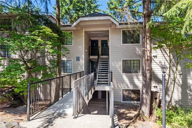 12505 NE 116th Street A33, Kirkland, WA 98034 (#1811511) :: Pickett Street Properties