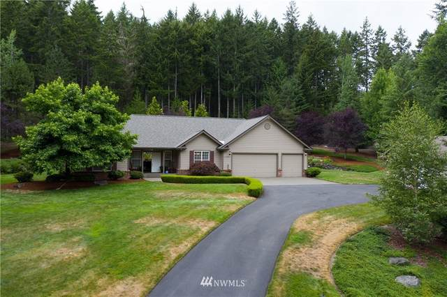 11027 Impasse Place NW, Silverdale, WA 98383 (#1811515) :: Better Homes and Gardens Real Estate McKenzie Group