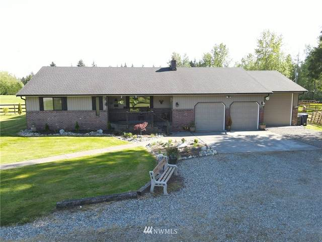 10012 124th Street NE, Arlington, WA 98223 (#1811527) :: Lucas Pinto Real Estate Group