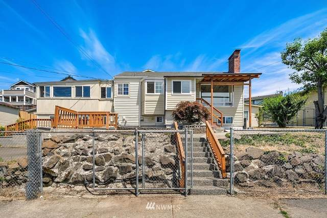 6740 Mars Avenue S, Seattle, WA 98108 (#1811529) :: Canterwood Real Estate Team