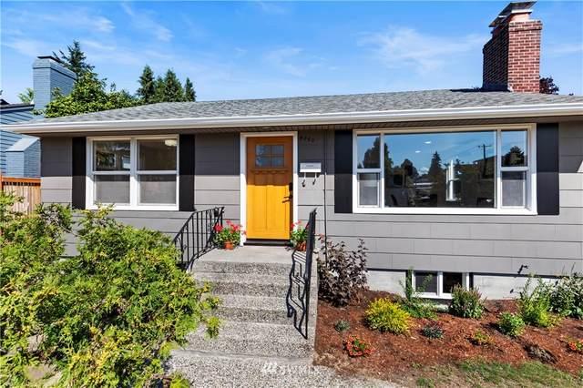 4050 49th Avenue SW, Seattle, WA 98116 (#1811538) :: NW Homeseekers