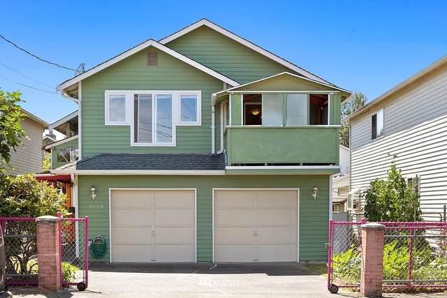 9343 Marcus Avenue S, Seattle, WA 98118 (#1811545) :: Canterwood Real Estate Team