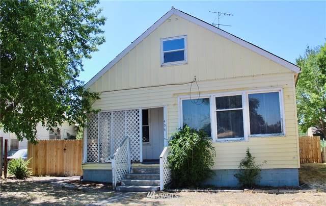 404 S Birch Street, Odessa, WA 99159 (#1811567) :: Keller Williams Western Realty