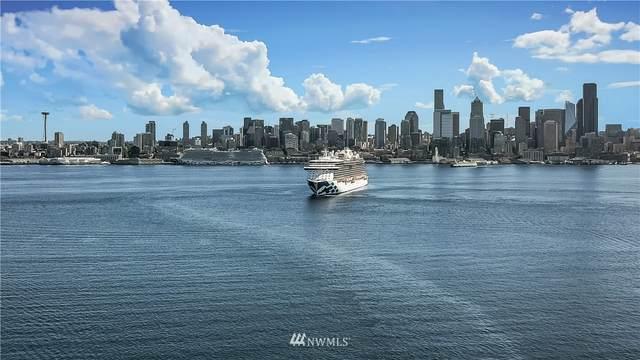 1301 Harbor Avenue SW #309, Seattle, WA 98116 (#1811568) :: Lucas Pinto Real Estate Group