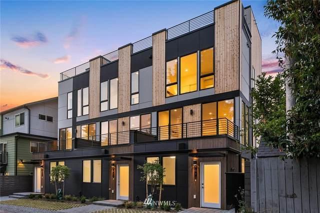 1612 NW 89th Street, Seattle, WA 98117 (#1811586) :: Stan Giske
