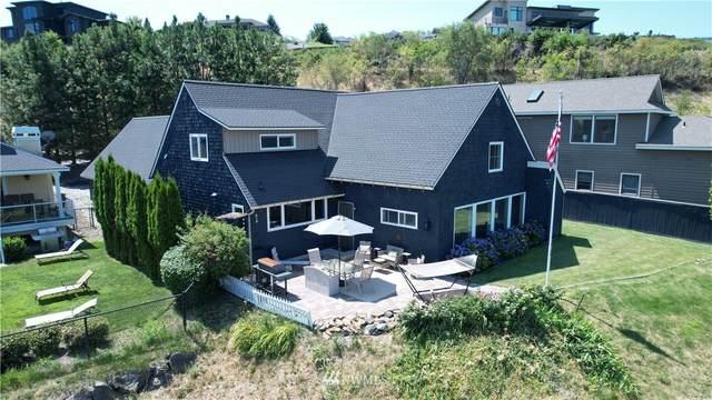 955 S Lakeshore Road, Chelan, WA 98816 (MLS #1811587) :: Nick McLean Real Estate Group