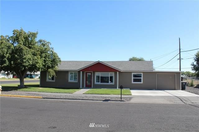 1144 S Grand Drive, Moses Lake, WA 98837 (#1811596) :: Lucas Pinto Real Estate Group