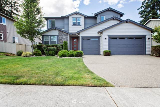 4439 Campus Drive NE, Lacey, WA 98516 (#1811598) :: Lucas Pinto Real Estate Group