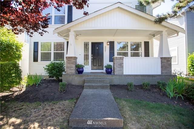 2237 Tolmie Street, Dupont, WA 98327 (#1811605) :: Keller Williams Realty