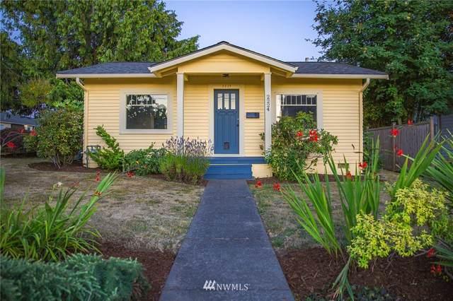 2224 H Street, Bellingham, WA 98225 (#1811635) :: Keller Williams Realty