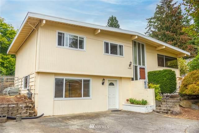16200 NE 1st Street, Bellevue, WA 98008 (#1811641) :: Shook Home Group