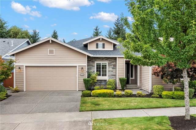 5005 Orcas Street NE, Lacey, WA 98516 (#1811650) :: Better Properties Real Estate