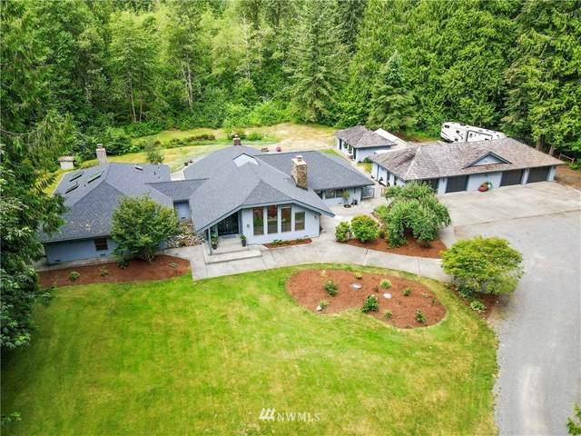 17012 Engebretsen Road, Granite Falls, WA 98252 (#1811655) :: Shook Home Group