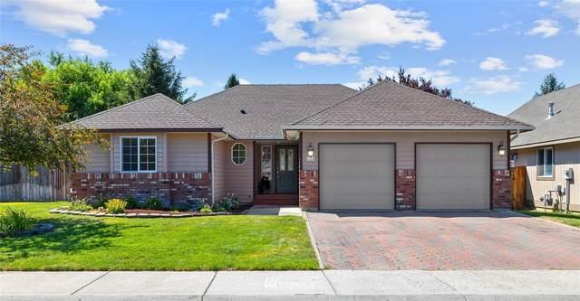 1114 E Spokane Avenue, Ellensburg, WA 98926 (#1811656) :: Stan Giske