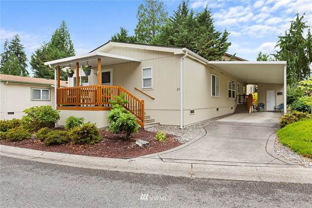 11100 4th Avenue W #25, Everett, WA 98204 (#1811666) :: Keller Williams Realty