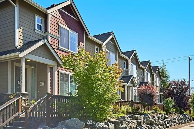 14031 34th Drive SE D, Mill Creek, WA 98012 (#1811672) :: Pickett Street Properties
