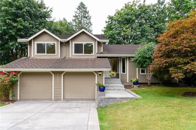 21040 NE 42nd Street, Sammamish, WA 98074 (#1811673) :: Lucas Pinto Real Estate Group