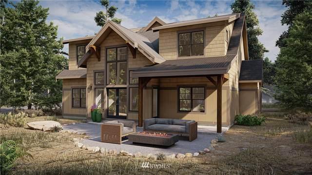 31 Snowberry Loop, Cle Elum, WA 98922 (MLS #1811674) :: Nick McLean Real Estate Group