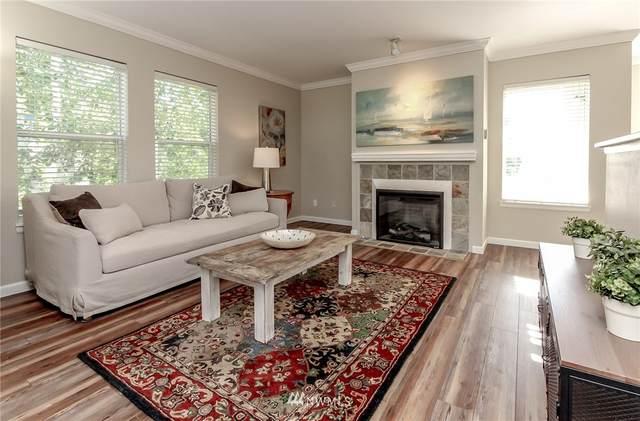 33020 10th Avenue SW O301, Federal Way, WA 98023 (#1811683) :: Pickett Street Properties