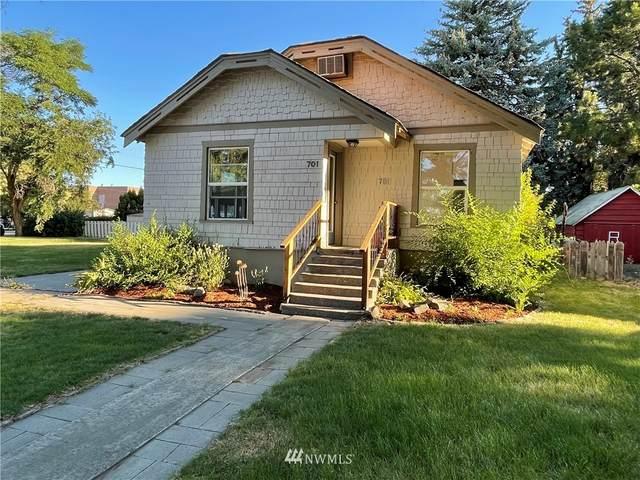 701 E Tacoma Avenue, Ellensburg, WA 98926 (#1811694) :: Stan Giske