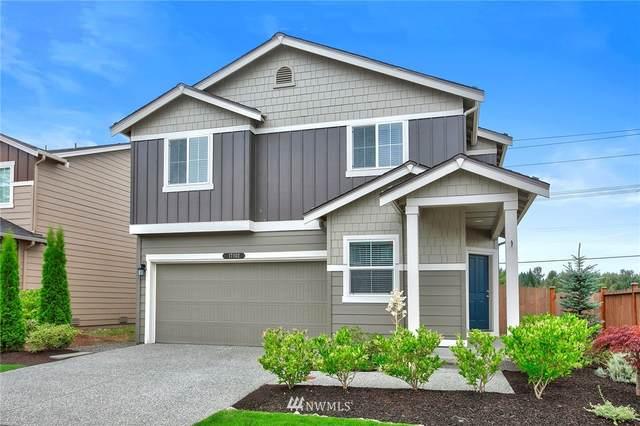 17802 Ashe Court, Granite Falls, WA 98252 (#1811706) :: Shook Home Group