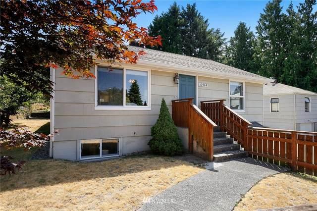 10464 7th Avenue SW, Seattle, WA 98146 (#1811711) :: Stan Giske