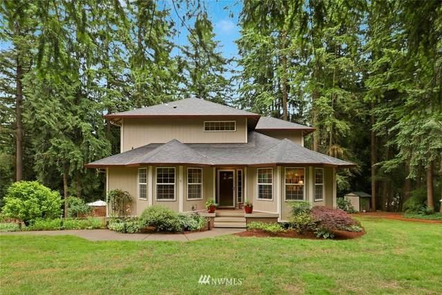 19603 NE 112th Street, Brush Prairie, WA 98606 (#1811718) :: Lucas Pinto Real Estate Group