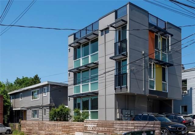 4108 Fremont Avenue N, Seattle, WA 98103 (#1811719) :: McAuley Homes
