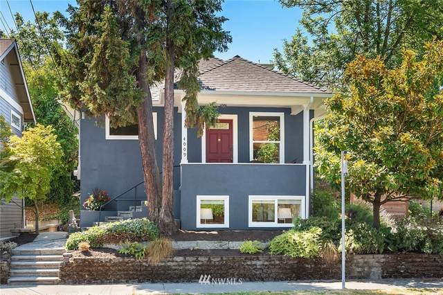 4009 S Genesee Street, Seattle, WA 98118 (#1811727) :: NW Homeseekers
