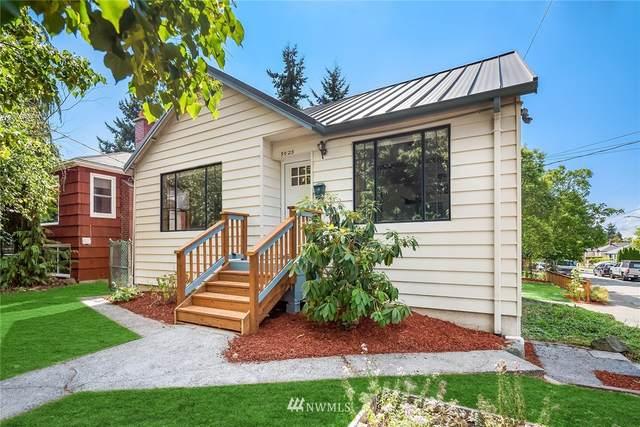 9025 5th Avenue NE, Seattle, WA 98115 (#1811729) :: NextHome South Sound