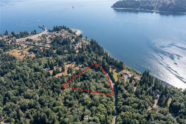 0 SE Sedgwick Road, Port Orchard, WA 98366 (#1811733) :: Priority One Realty Inc.