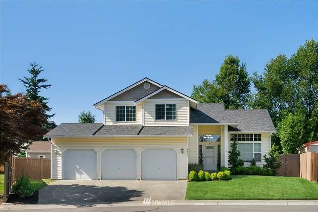 4811 137th Street SE, Snohomish, WA 98296 (#1811735) :: Becky Barrick & Associates, Keller Williams Realty